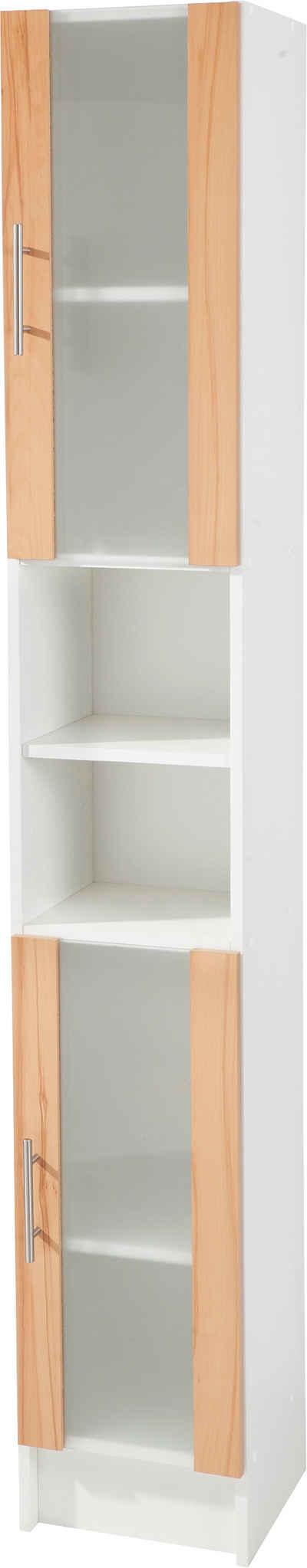 günstige bad-hochschränke » reduziert im sale | otto - Hochschrank 30 Cm Breit Küche