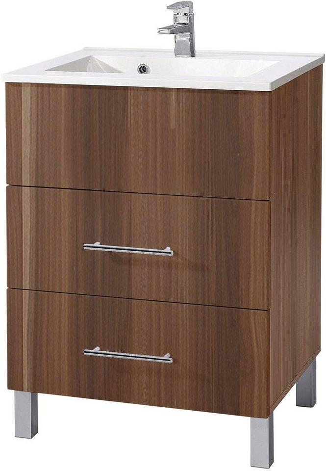 waschtisch mit f en beste wohndesign und. Black Bedroom Furniture Sets. Home Design Ideas