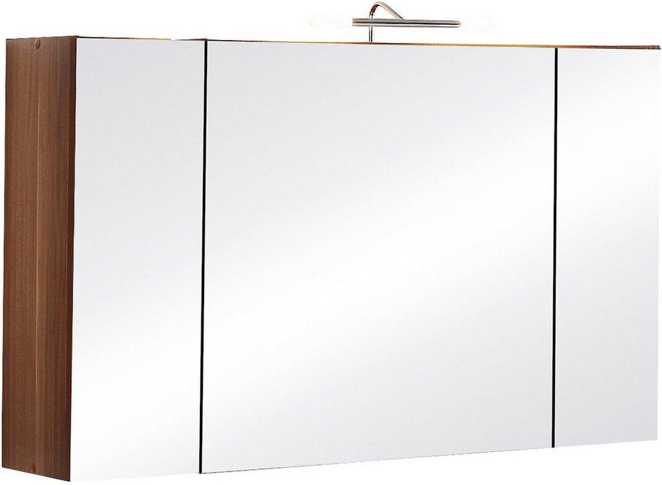 Kesper Spiegelschrank »Prato« mit Beleuchtung | OTTO