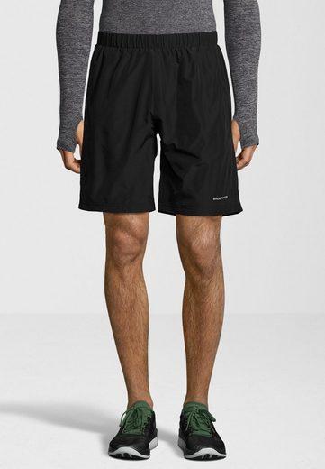 ENDURANCE Shorts aus schnell trocknendem Funktionsmaterial »Bozen«