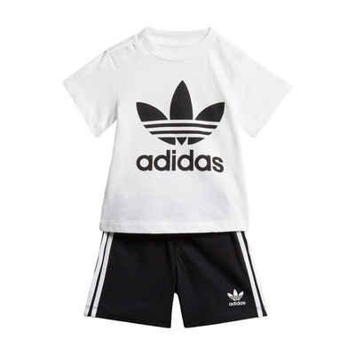 adidas Originals T-Shirt & Shorts »SHORT TEE SET« (Set)