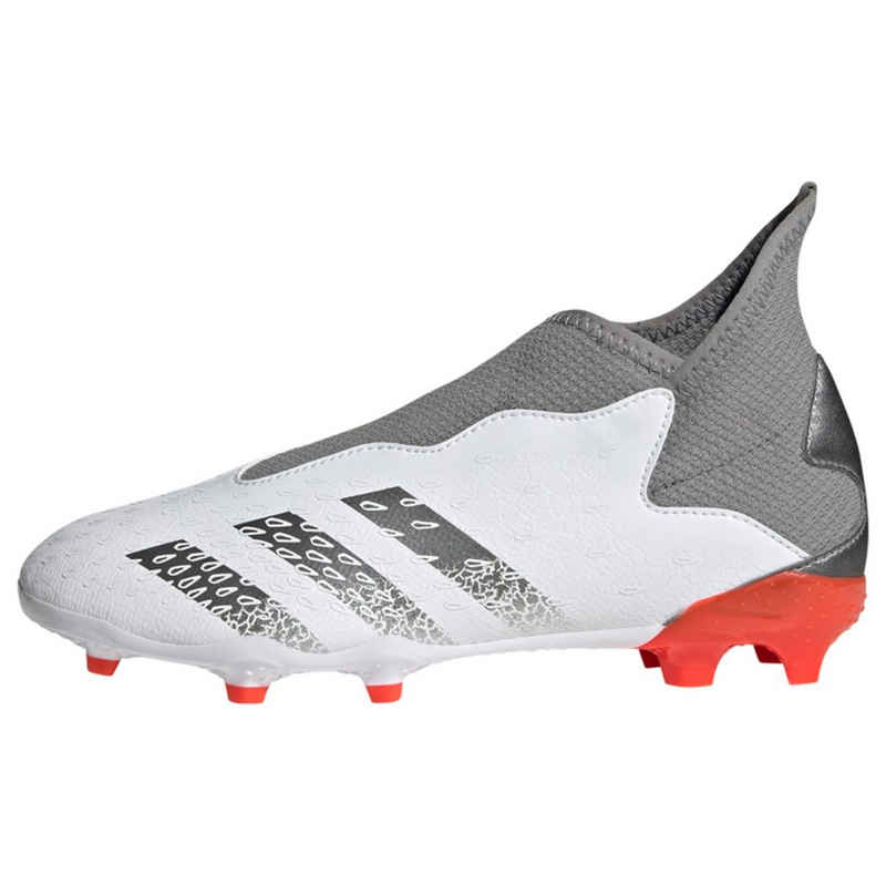 adidas Performance »Predator Freak.3 Laceless FG Fußballschuh« Fußballschuh