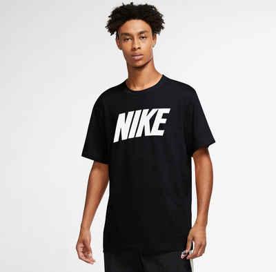 Nike Sportswear T-Shirt »M Nsw Tee Icon Nike Block Men's T-shirt«