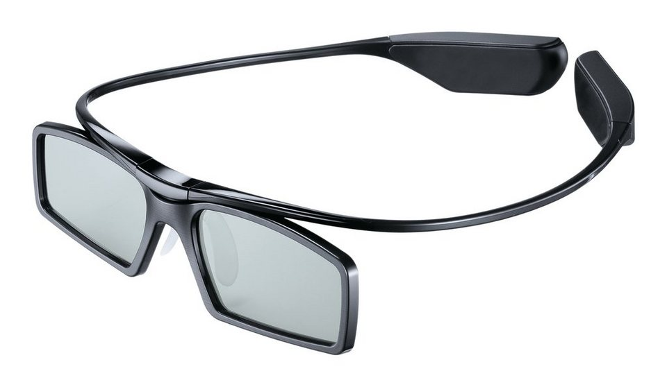 D Active Glasses Samsung Ssg Cr