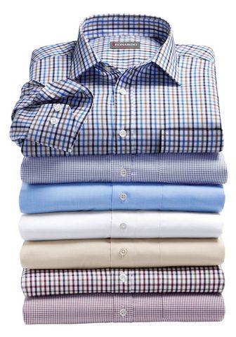 Classic Marškiniai ilgomis rankovėmis