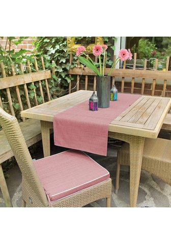 Delindo Lifestyle Tischläufer »SAMBA« Fleckabweisend UV-...