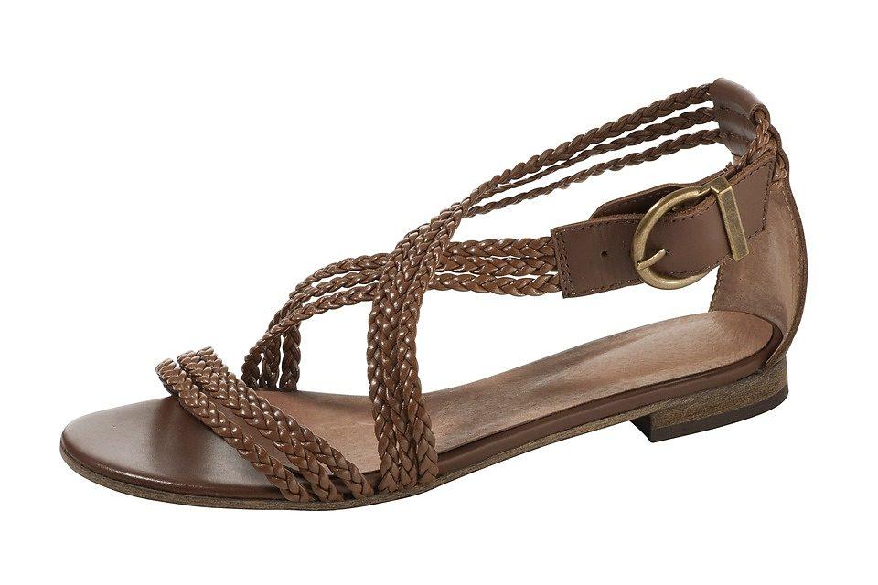 Heine Sandalette online kaufen  braun