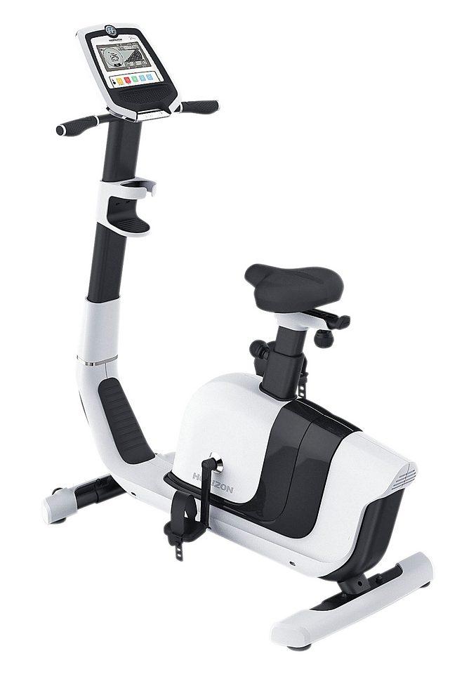 Ergometer, Horizon Fitness, »Comfort 5i«, Stiftung Warentest 01/2015 mit »GUT« (2,1)