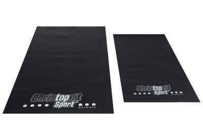 Christopeit Sport® Bodenmatte