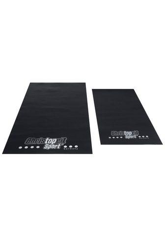 ® коврик для упражнений