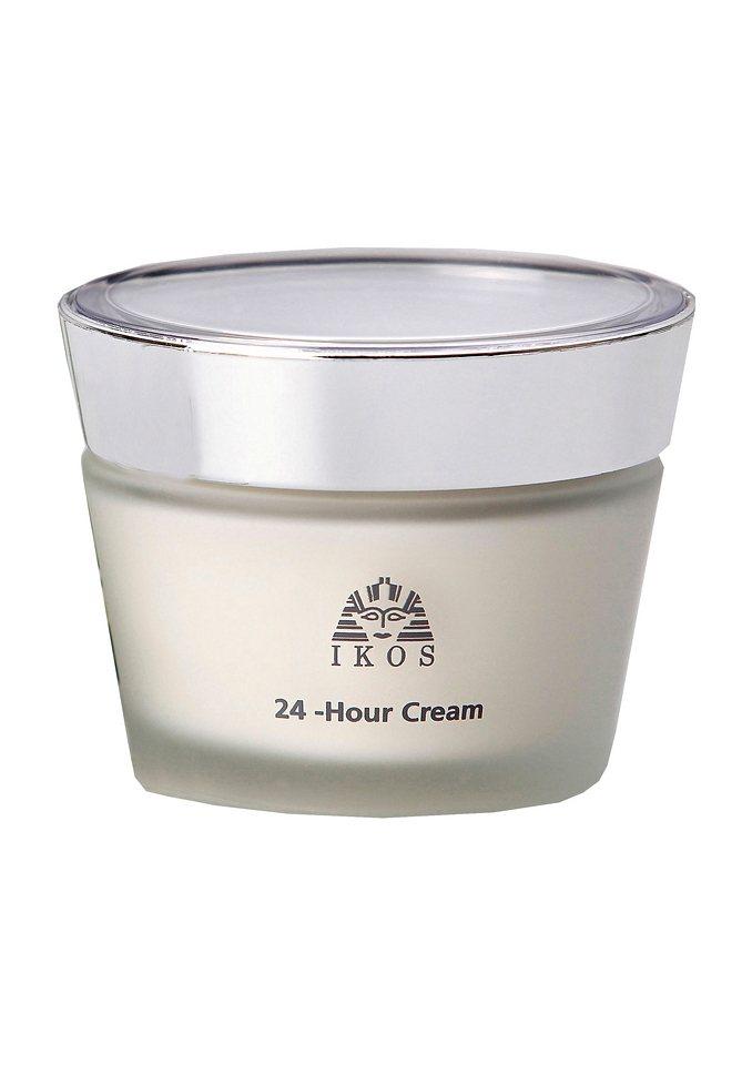 Ikos, »24-Stunden-Pflege«, Anti-Aging Creme
