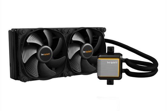 be quiet! Wasserkühlung »Silent Loop 2 CPU 280mm BW011 All-in-one ARGB Kühlung«