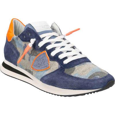 PHILIPPE MODEL »TRPX Camouflage Neon« Sneaker