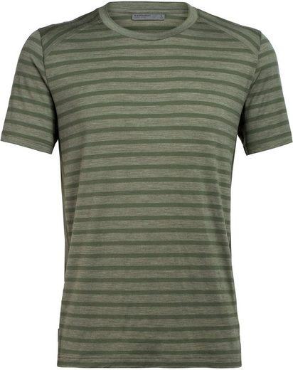 Icebreaker T-Shirt »Elowen Kurzarm Rundhalsshirt Herren«
