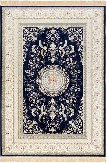 Teppich »Antik Negar«, NOURISTAN, rechteckig, Höhe 5 mm