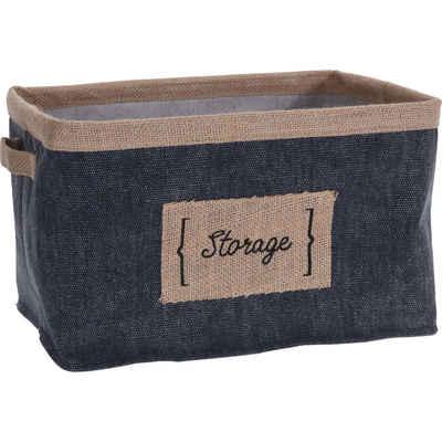 HTI-Living Allzweckkorb »Aufbewahrungskorb Storage«