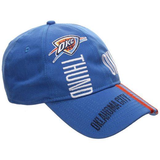 New Era Snapback Cap »9Fifty Nba 19 Tip Off Series Oklahoma City Thunder«
