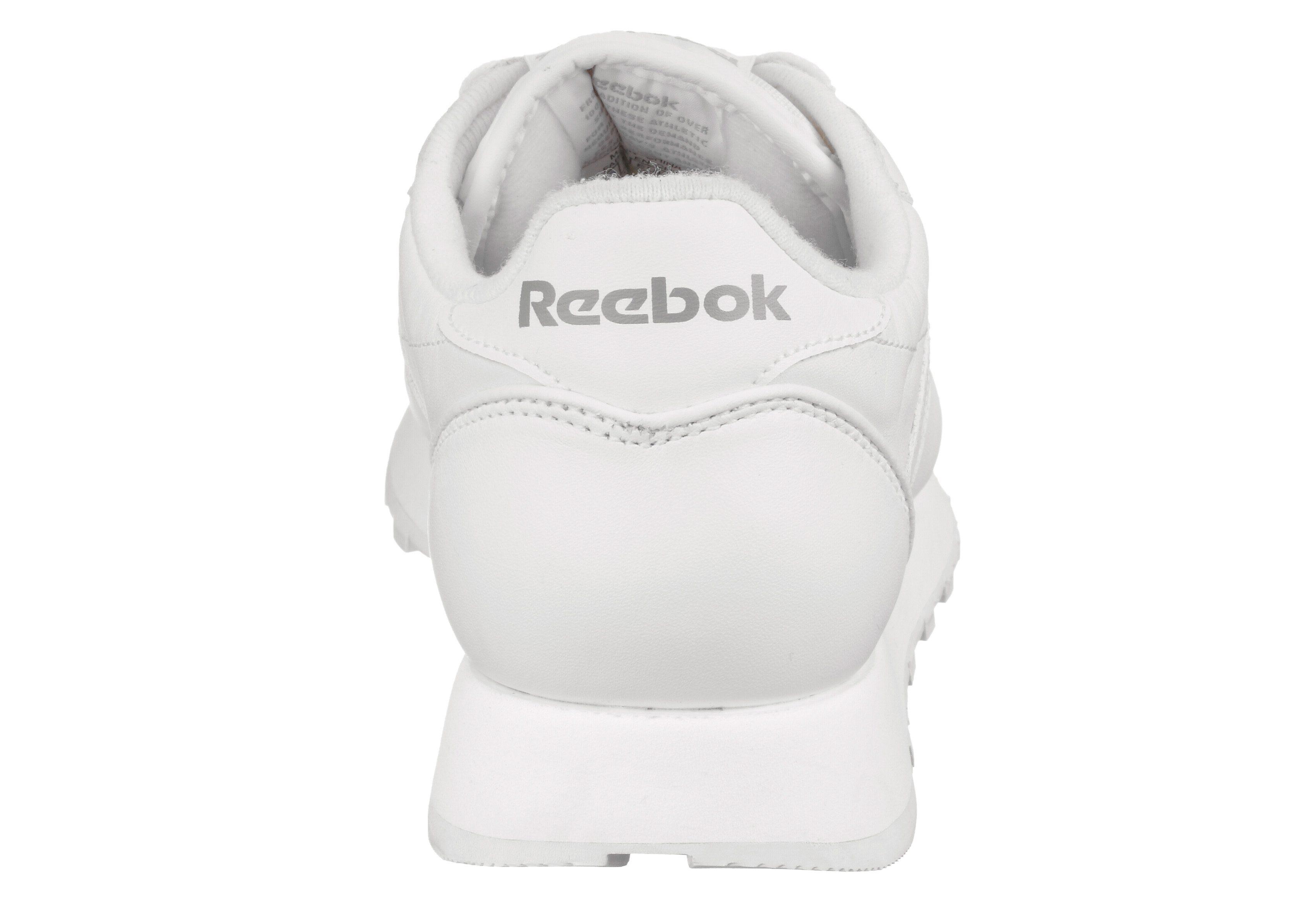 SneakerEva Reebok »classic Tragekomfort zwischensohle Classic Online Optiamlen W« Kaufen Für Leather uPXZOklwTi