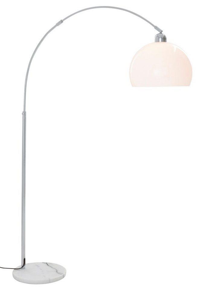 bogenlampe trio die leuchte ist geeignet f r. Black Bedroom Furniture Sets. Home Design Ideas