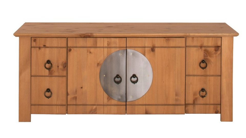 couchtisch home affaire tisch aus fsc zertifizierter massiver kiefer online kaufen otto. Black Bedroom Furniture Sets. Home Design Ideas
