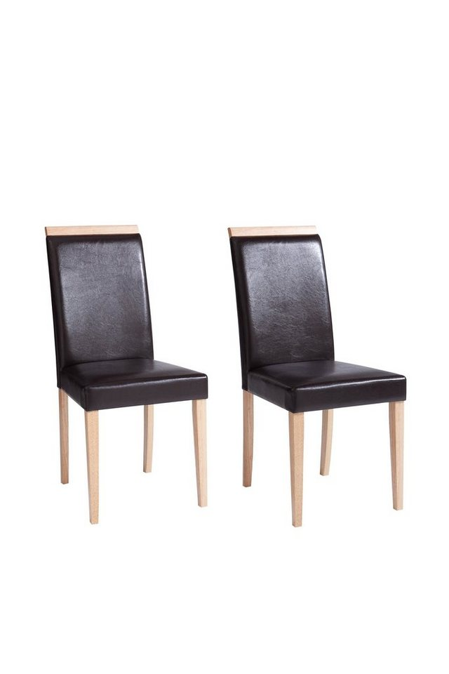 stuhl home affaire stuhlparade 2 st ck otto. Black Bedroom Furniture Sets. Home Design Ideas