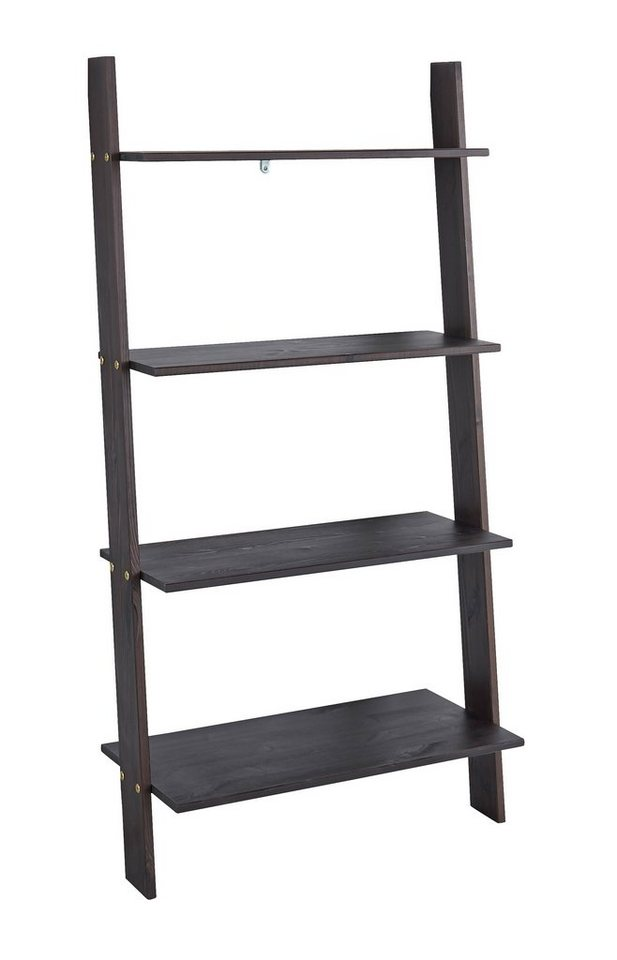 anstellregal home affaire breite 70 cm kaufen otto. Black Bedroom Furniture Sets. Home Design Ideas