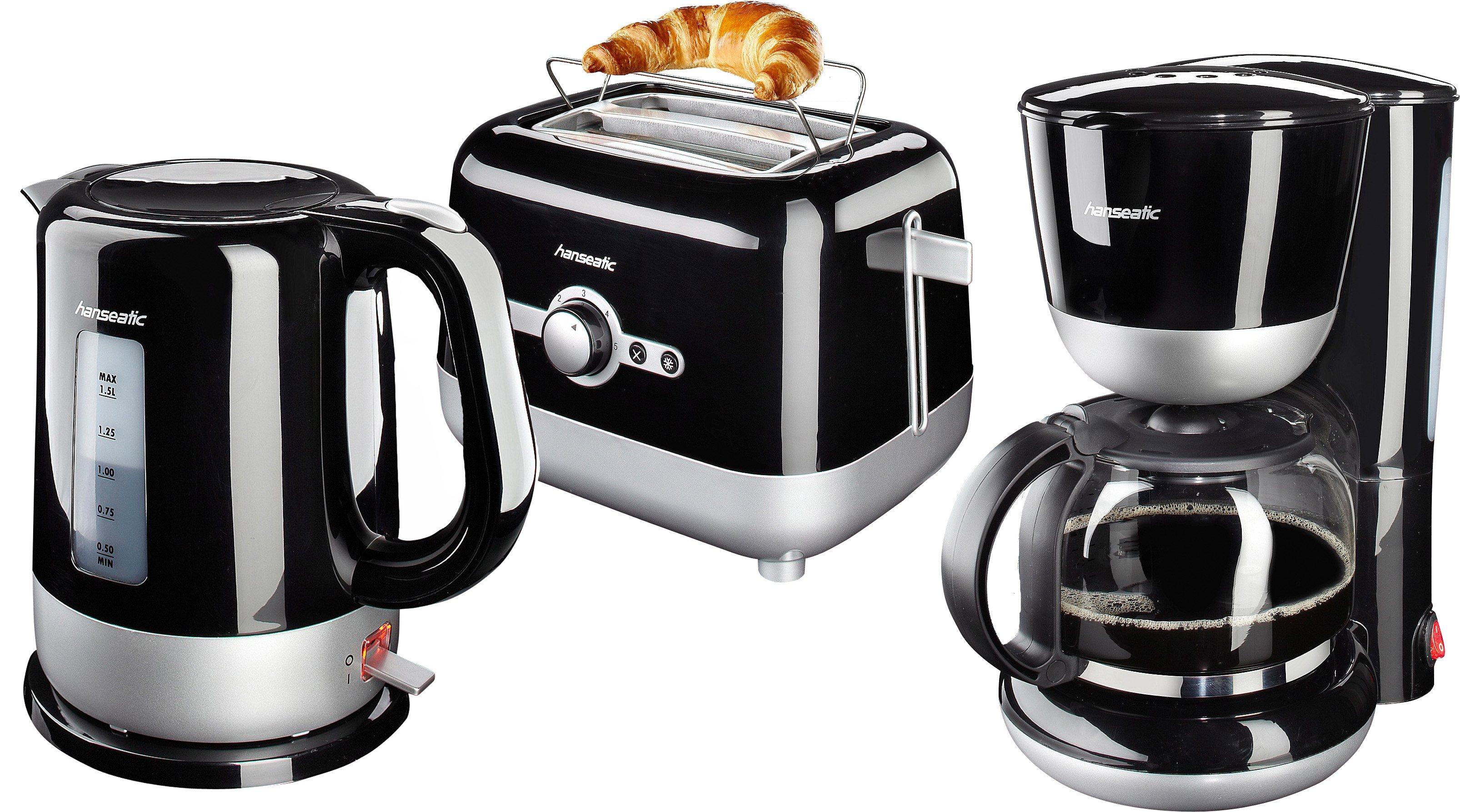 kaffeemaschine toaster wasserkocher preisvergleich die. Black Bedroom Furniture Sets. Home Design Ideas