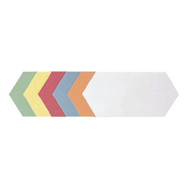 Franken Moderationskarten »Rhombus«