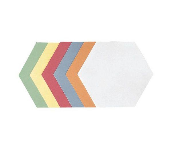 Franken Moderationskarten »Wabe«