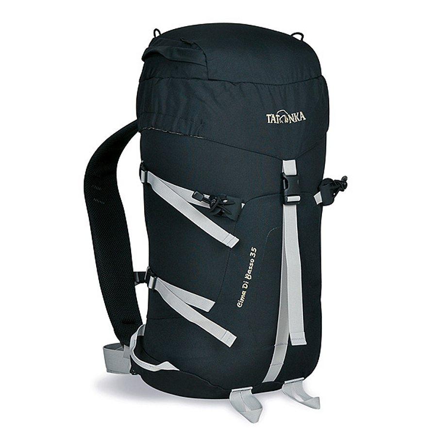 Tatonka Wanderrucksack »Cima Di Basso 35 Backpack« in schwarz