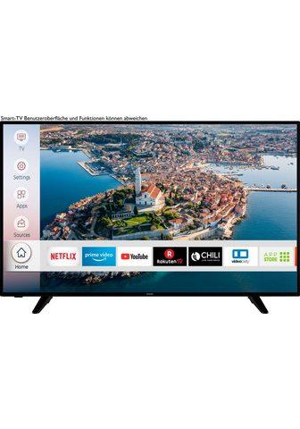 Hanseatic 58H600UDS LED-Fernseher (146 cm/58 Zol...