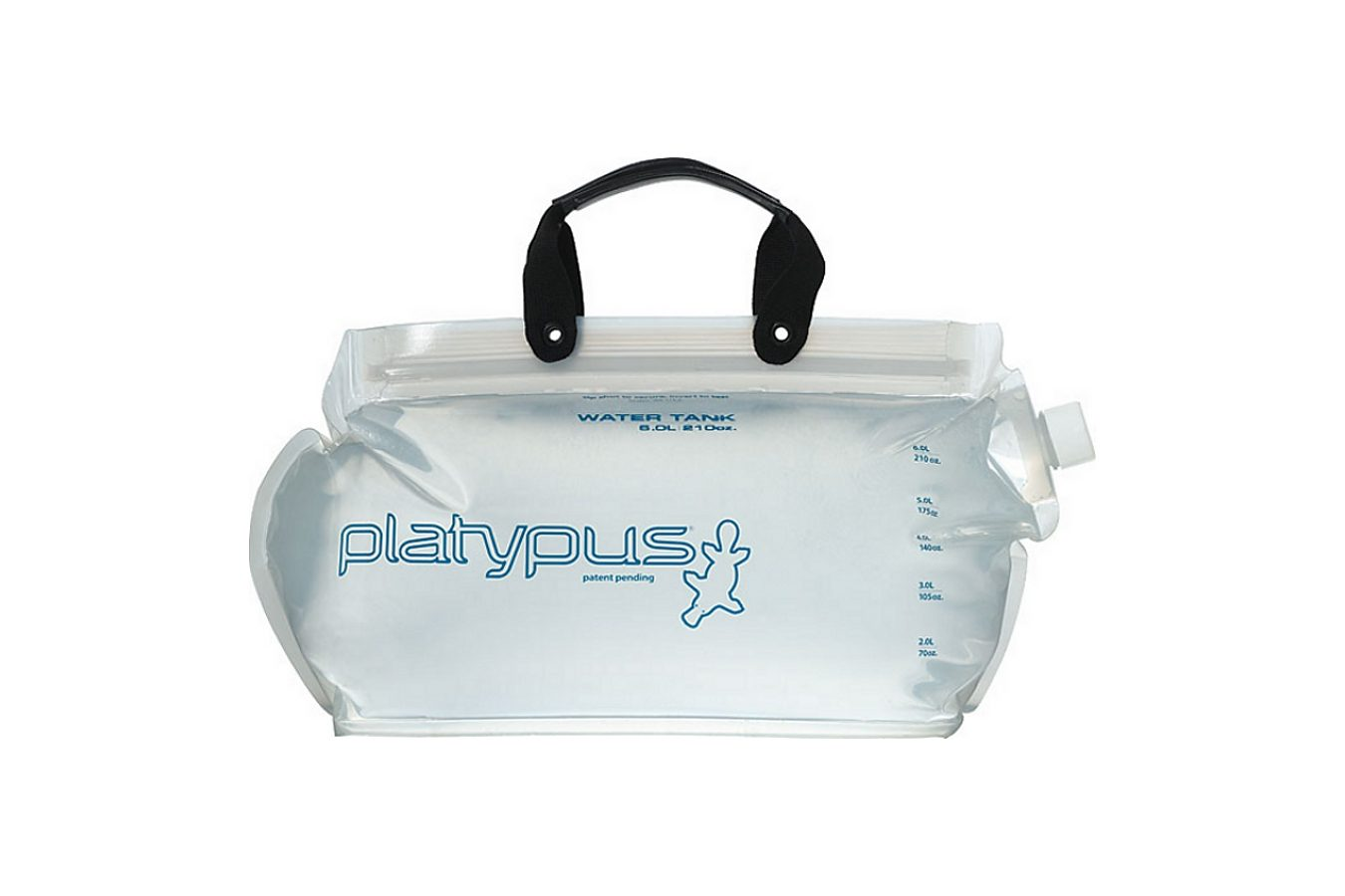 Platypus Wasserkanister »Platy Water Tank 6L«