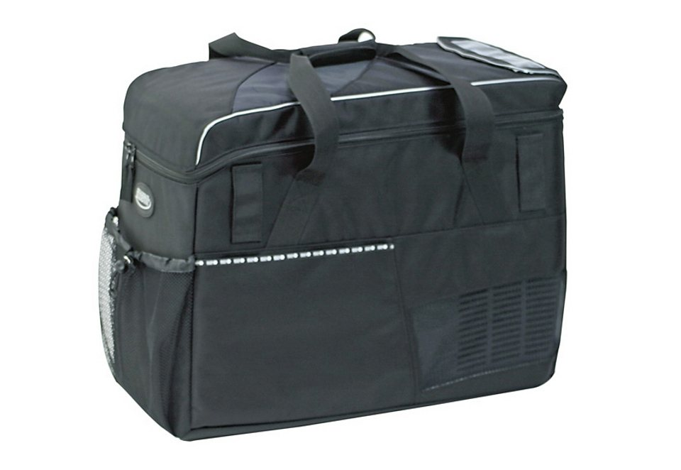 Kühlbox, Ezetil, »Comfortbag EZC25, Comfortbag EZC35 und Comfortbag EZC45« in schwarz