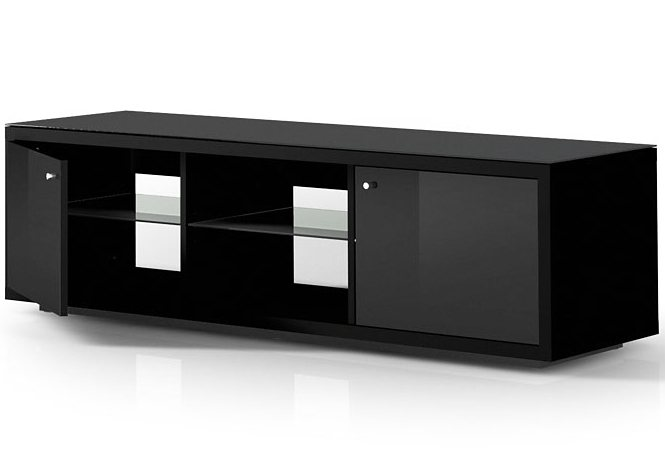 spectral lowboard just racks jra150 breite 150 cm online kaufen otto. Black Bedroom Furniture Sets. Home Design Ideas