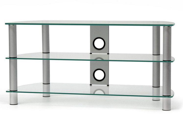 tv rack just racks breite 105 cm online kaufen otto. Black Bedroom Furniture Sets. Home Design Ideas