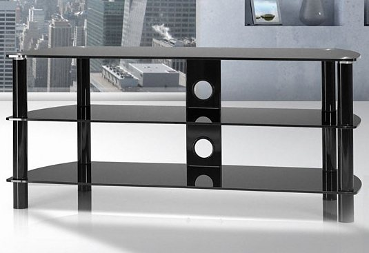 tv rack just racks breite 120 cm online kaufen otto. Black Bedroom Furniture Sets. Home Design Ideas