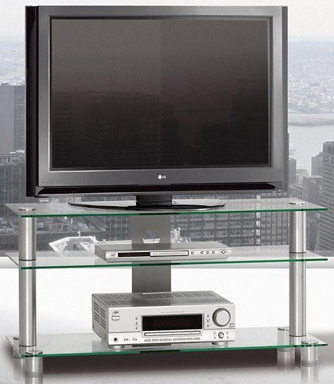 TV-Rack, Just Racks, Breite 105 cm