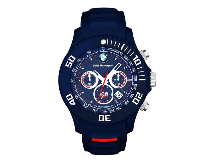 "Ice watch, Chronograph, ""ICE-BMW-MOTORSPORT Big, BM.CH.DBE.B.S.13"""