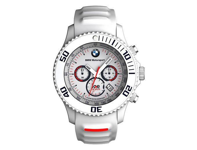 "Ice watch, Chronograph, ""ICE-BMW-MOTORSPORT Big, BM.CH.WE.BB.S.13"""