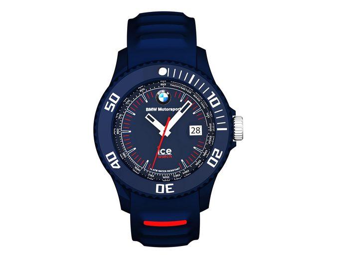 "Ice watch, Armbanduhr, ""ICE-BMW-MOTORSPORT Unisex, BM.SI.DBE.U.S.13"""