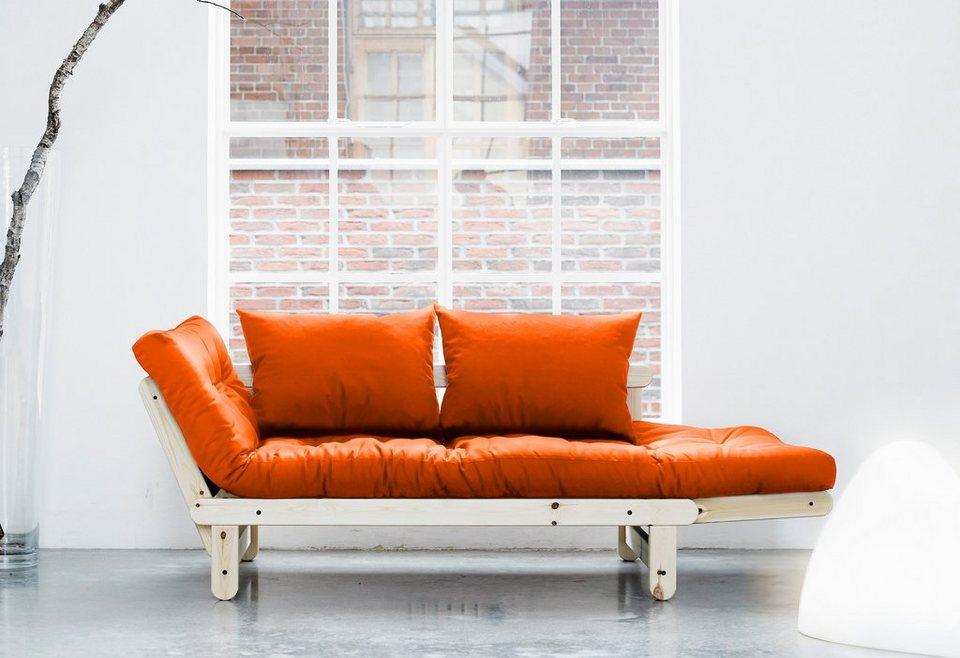 schlafsofa karup online kaufen otto. Black Bedroom Furniture Sets. Home Design Ideas