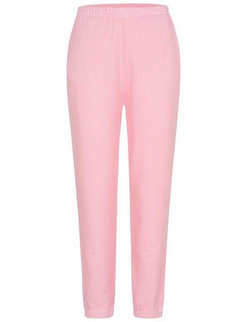 Hosen - Cotton Candy Sweathose »PIPA« in sportlichem Look › rosa  - Onlineshop OTTO