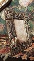 Clayre & Eef Bilderrahmen »Bilderrahmen barock silbergrau Relief Rose«, Bild 10