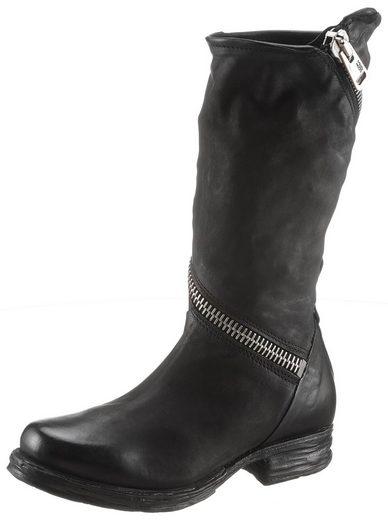 A.S.98 »SAINTEC« Stiefel mit biegsamem Draht für individuelles Tragen, XS-Schaft