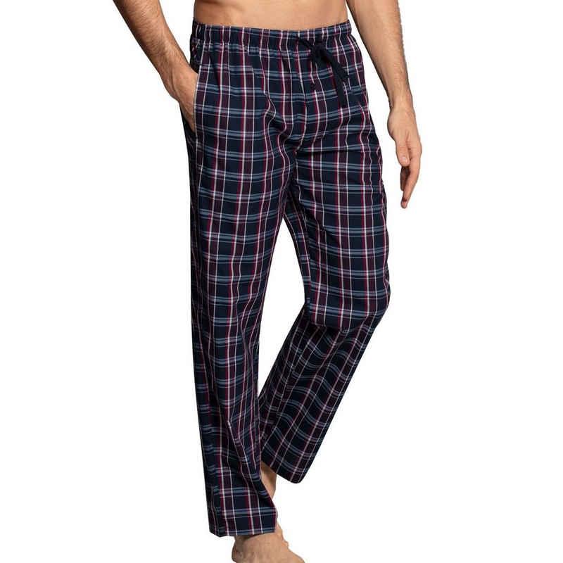 GÖTZBURG Pyjama (nur Hose, 1 tlg) Pyjamahose, Schlafanzughose, lang (1 Stück)