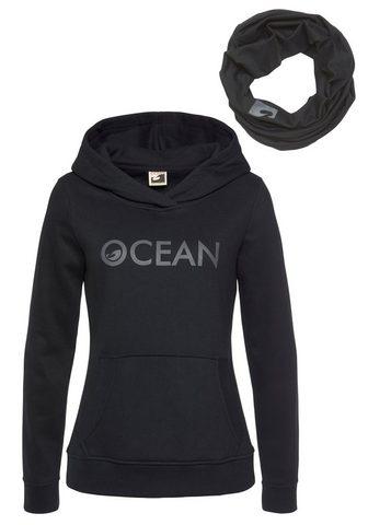 Ocean Sportswear Sportinis megztinis su gobtuvu (Set 2-...
