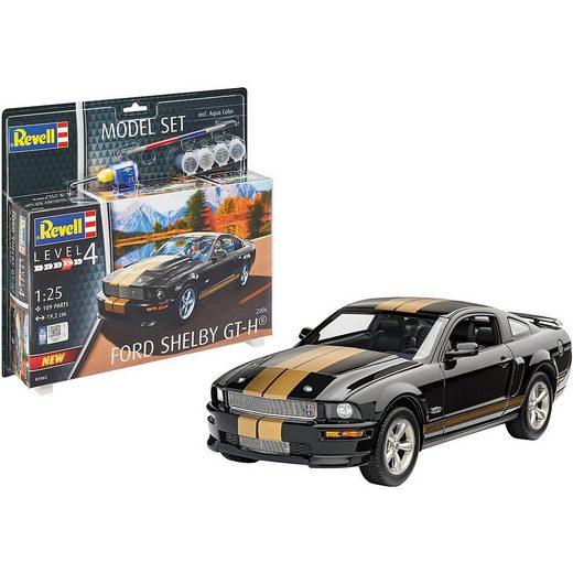 Revell® Modellbausatz »Model Set 2006 Ford Shelby GT-H«