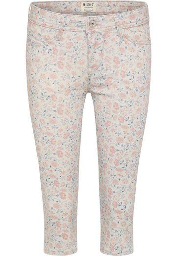 MUSTANG Jeans Caprihose »Jasmin Capri«