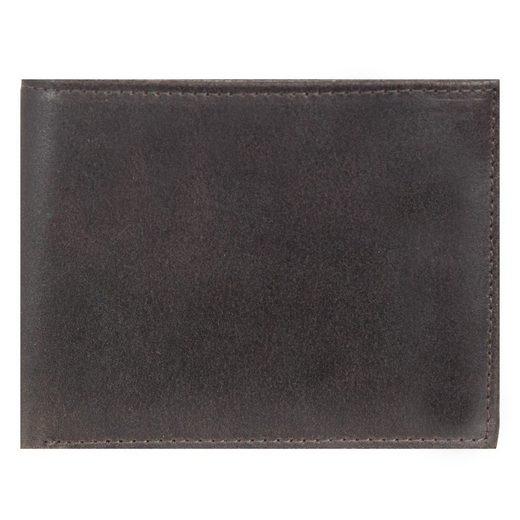 Leonhard Heyden Dakota Geldbörse III Leder 12,5 cm