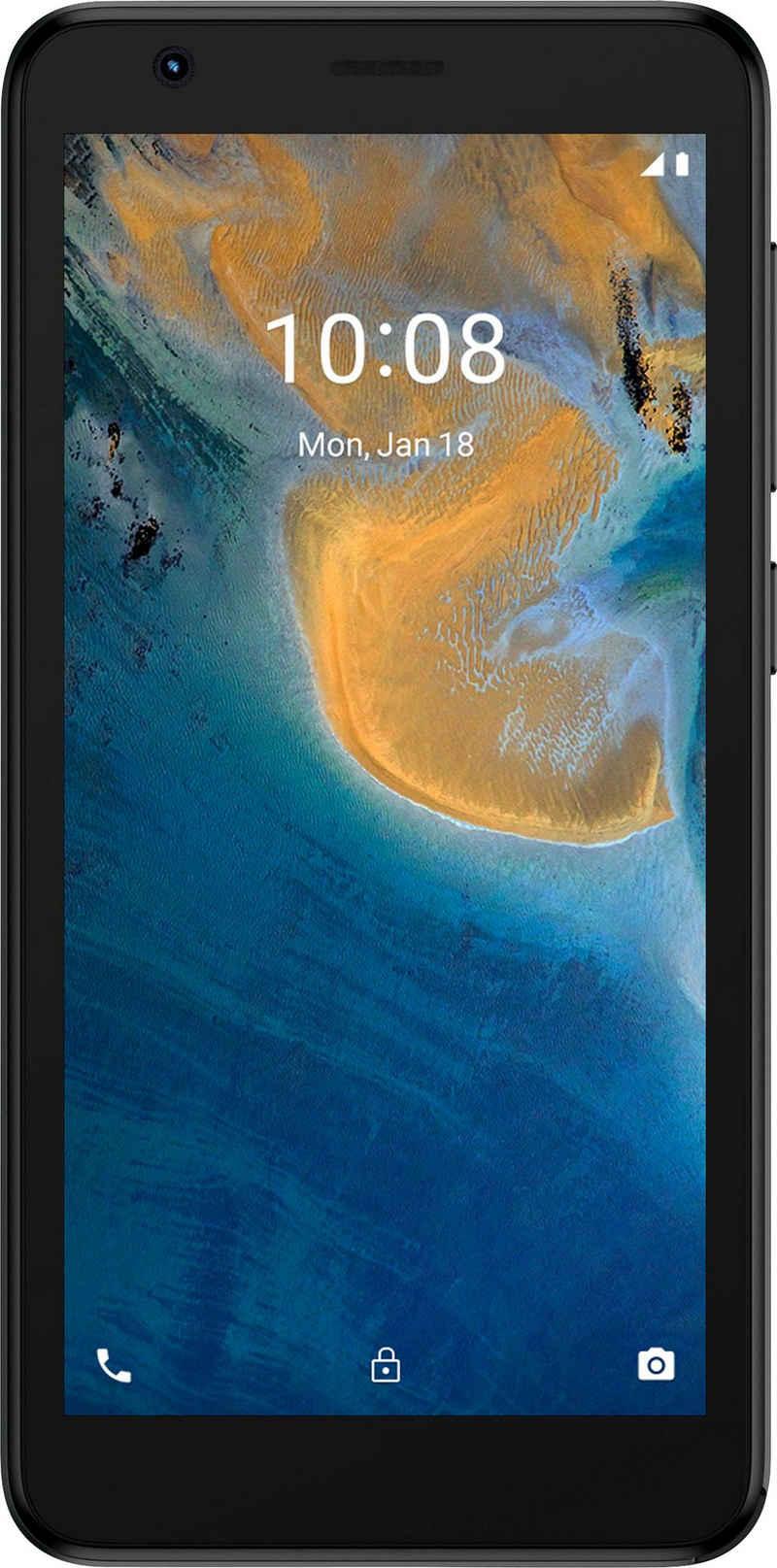 ZTE Blade A31 lite Smartphone (12,7 cm/5 Zoll, 32 GB Speicherplatz, 5 MP Kamera)
